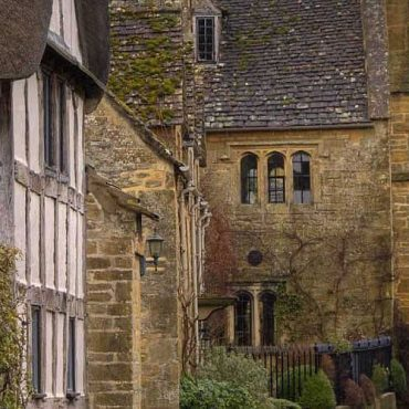 Foodie Holidays & Breaks in The Cotswolds