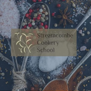 Streamcombe Cookery School, Dulverton, Somerset