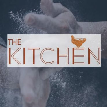 The Kitchen Cookery School, Chewton Glen, Hampshire