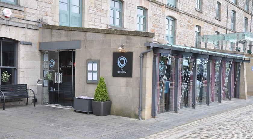 The Kitchin, Edinburgh