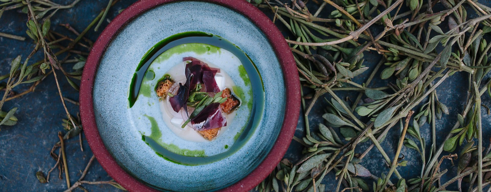 Michelin Star Restaurants in Wales 2020 - Ynyshir