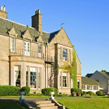 Norton House Hotel & Spa, Ingliston, Edinburgh