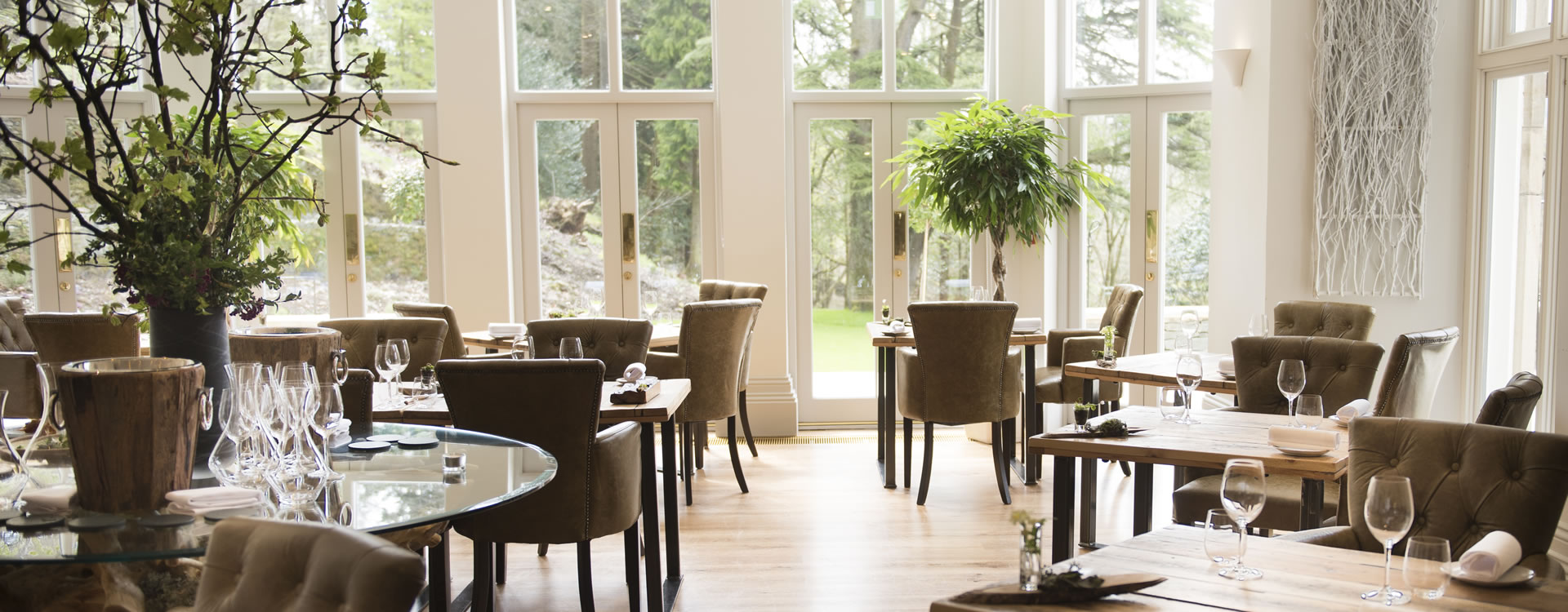 Michelin Star Restaurants in The Lake District for 2020