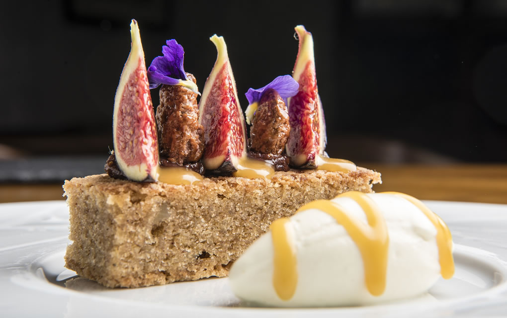 Michelin Star Restaurants in The Lake District for 2020 - Old Stamp House