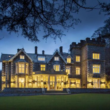 Forest Side Hotel, Grasmere, Cumbria